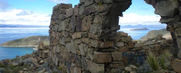 Ile du Soleil : randonnée coup de coeur en Bolivie