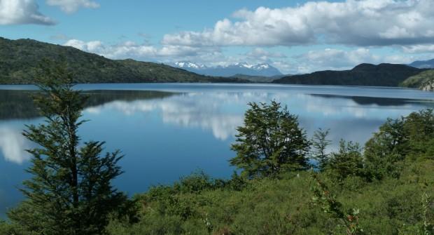 Patagonie : un paradis nommé Pehoé