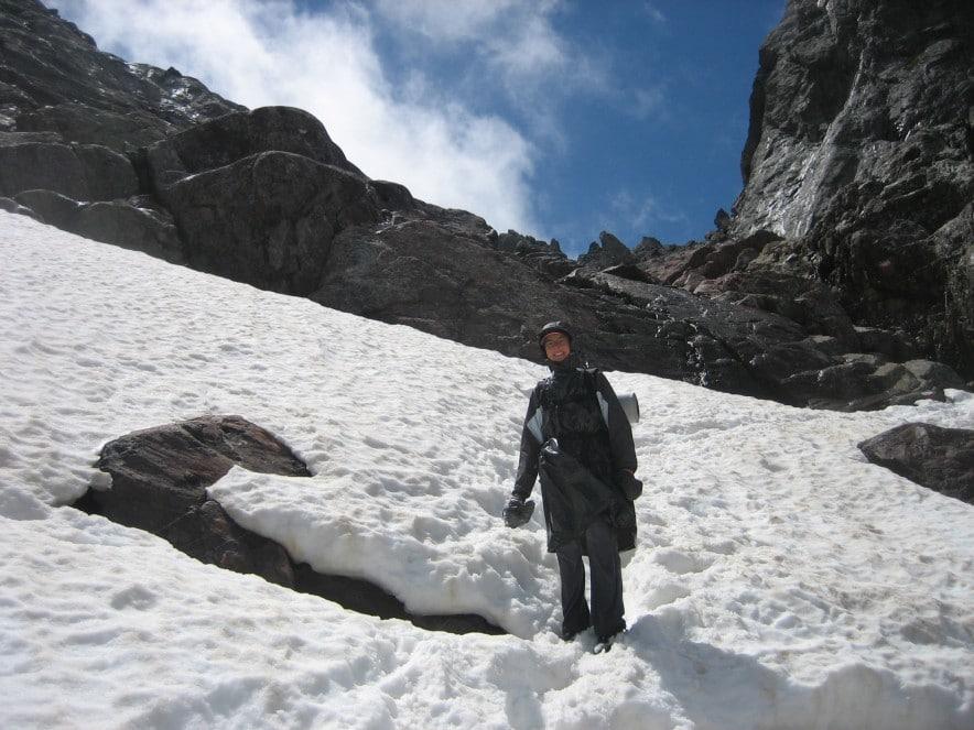 gr20 neige