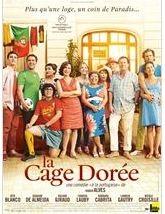 Cage-doree