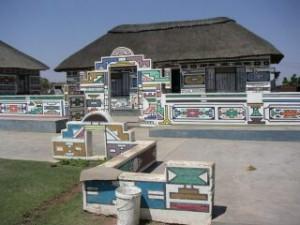 afrique du sud_ndebele
