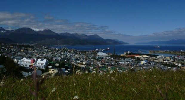 Ushuaïa, un bout du monde envoûtant