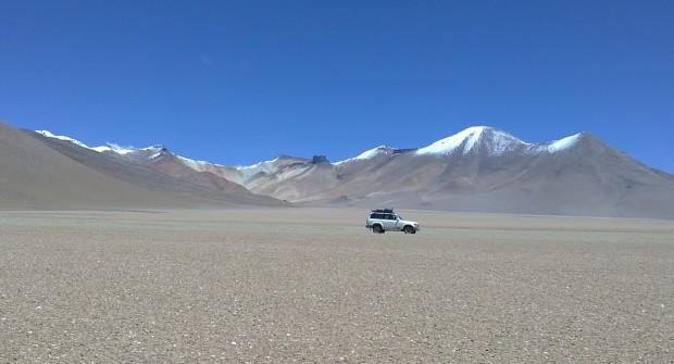 Chili et Bolivie : du désert d'Atacama aux mines de Potosi (11 jours)