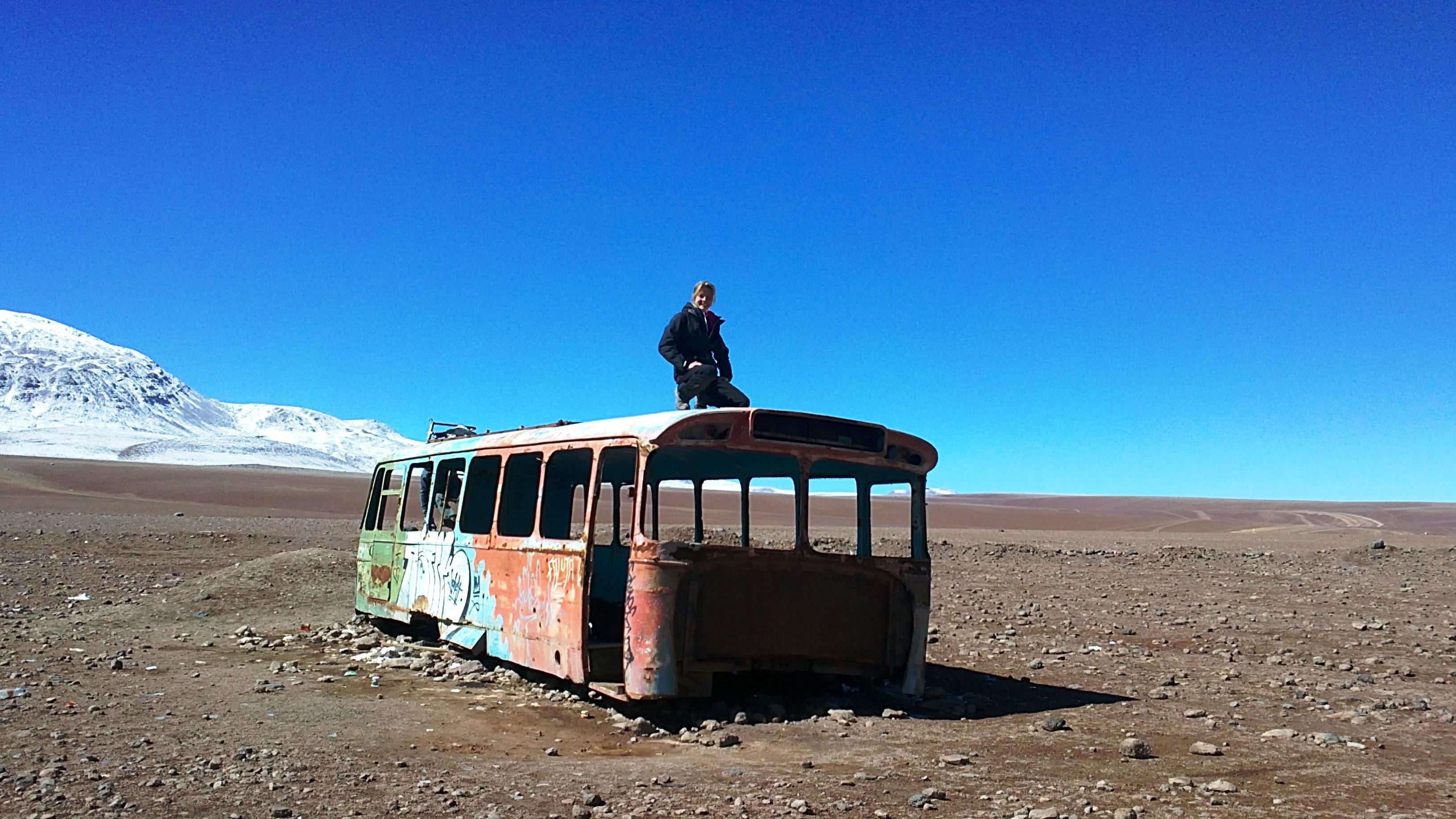 roadtrip bolivie wild