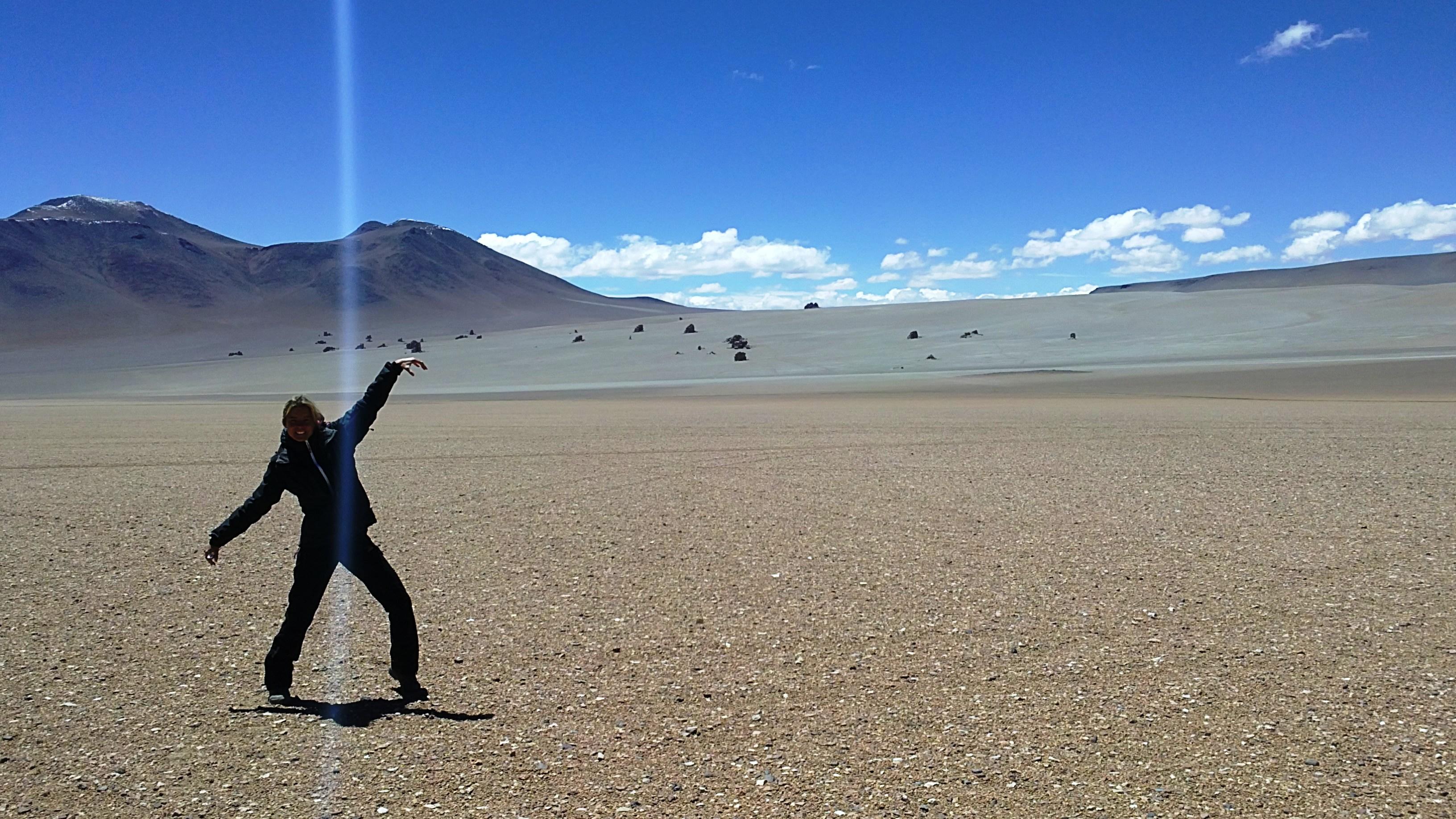 roadtrip chili bolivie desert