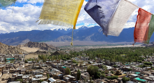 """Séjour au LADAKH : 5 étapes pour se préparer à un trek au """"Petit Tibet"""""""