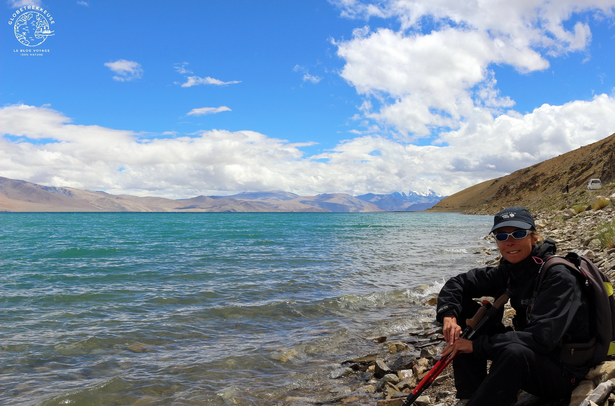 sejour au ladakh tsomoriri lac