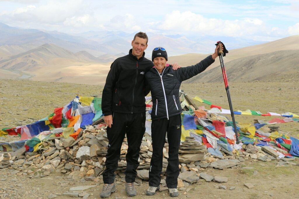 trekking au ladakhkyamayurila