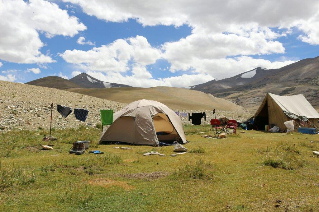 trekking au ladakh nuruchen