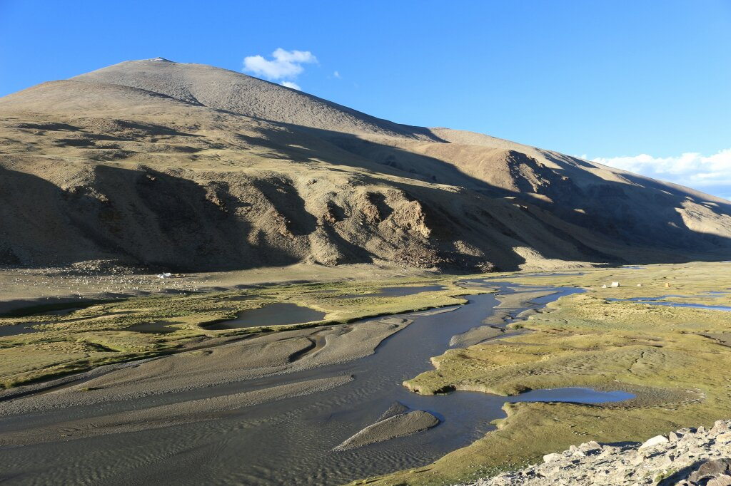 trekking au ladakh trek