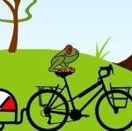 cyclofrog
