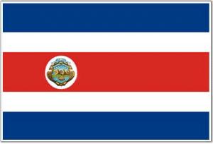 costa-rica-drapeau