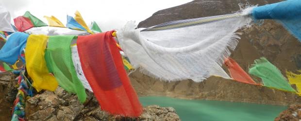 TIBET : Road-trip mystique au pays du Yéti