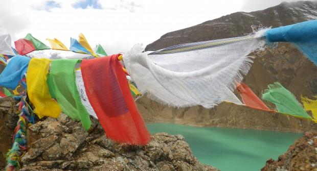 TIBET : Road-trip mystique au pays du Yéti et des lamas
