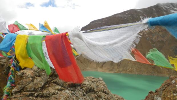 """TIBET, road trip inédit sur le """"Toit du Monde"""" (Chine)"""