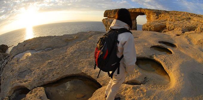 Malte, l'île rêvée des randonneurs