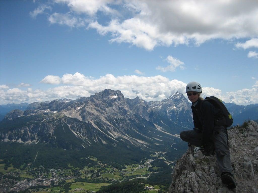 Dolomites-via-ferrata
