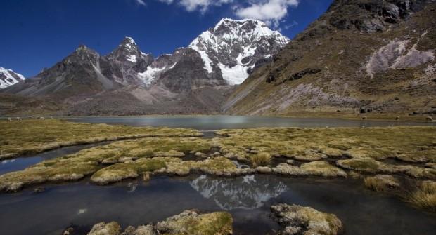 TREKKING PEROU : dans les traces des Incas…
