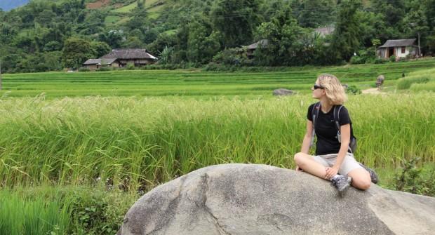 Richesses du Vietnam by Elodie