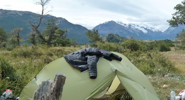 El Chaltén : capitale argentine du trekking
