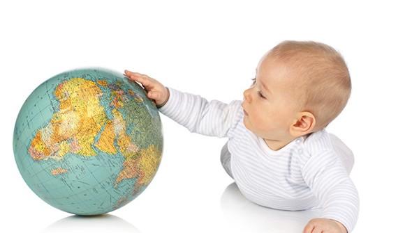 Berceuses du monde : les plus belles selon mon fils