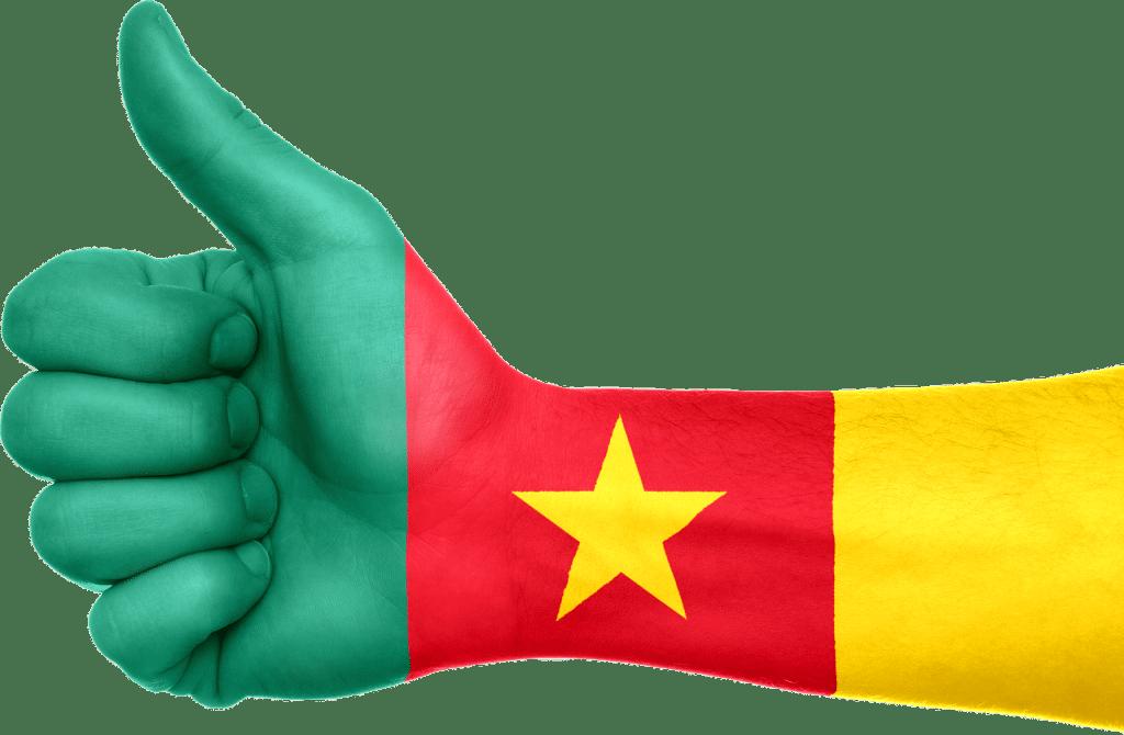 berceuse du monde cameroun
