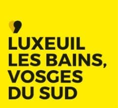 logo luxeuil vosges