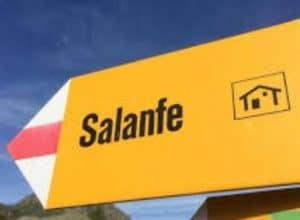 salanfe