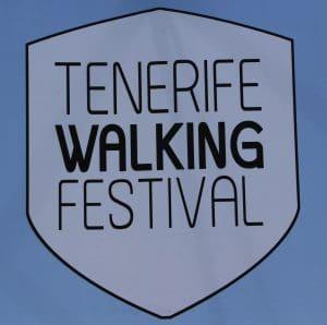 tenerife walking festival logo