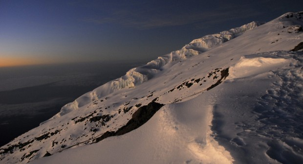 Ascension du Kilimandjaro : interview et conseils