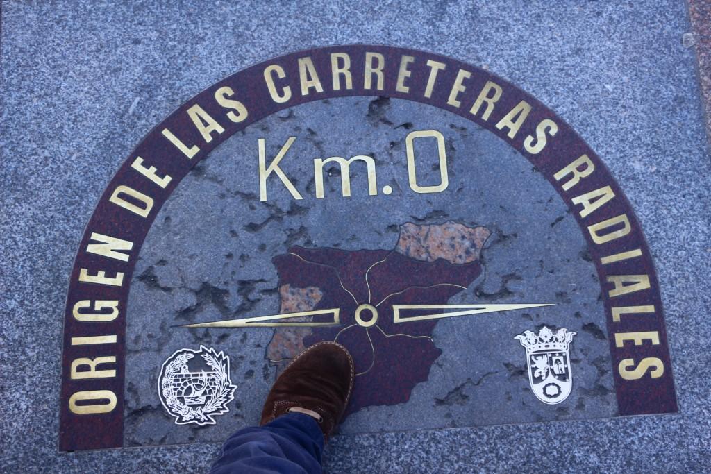 visite de madrid plaza-del-sol