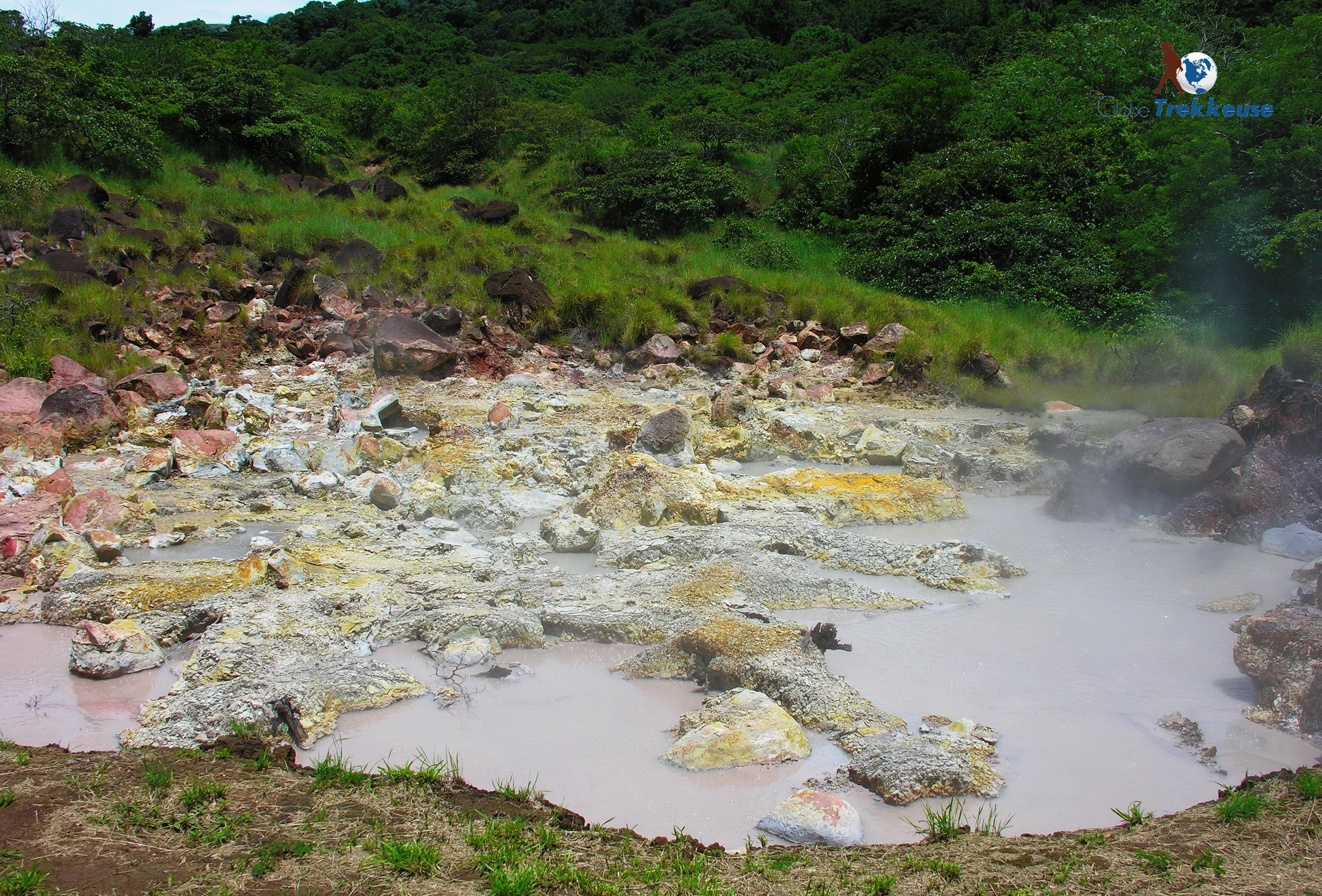voyage au costa-rica boue