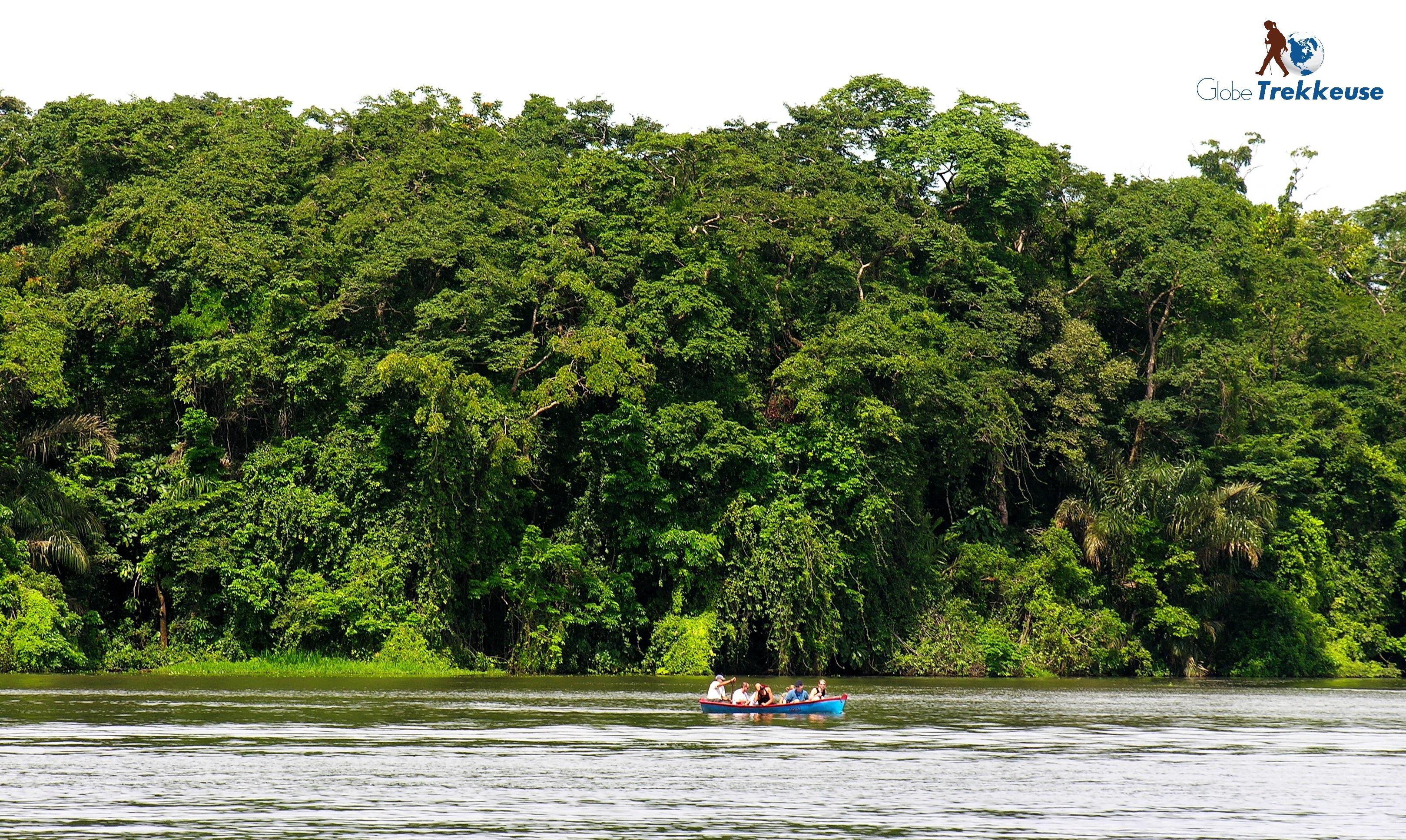 voyage au costa-rica tortuguero