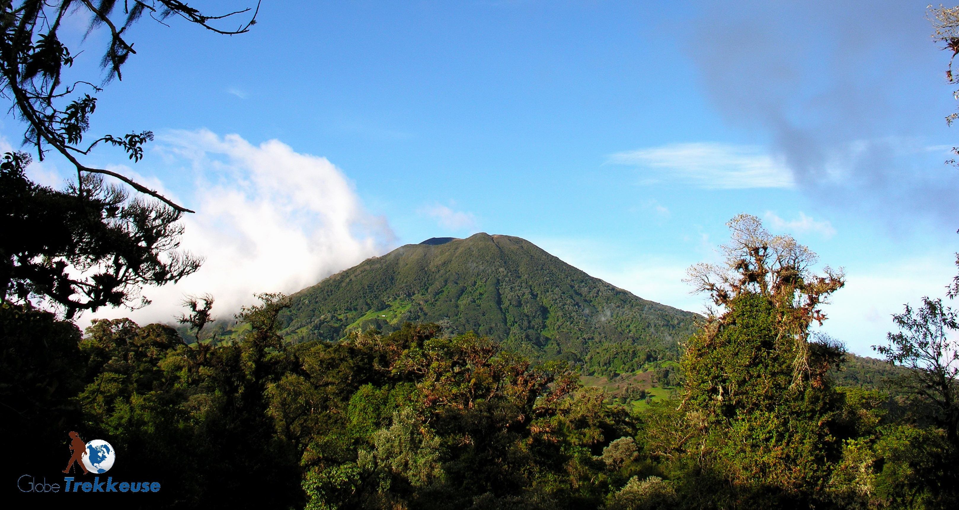 voyage au costa-rica volcan
