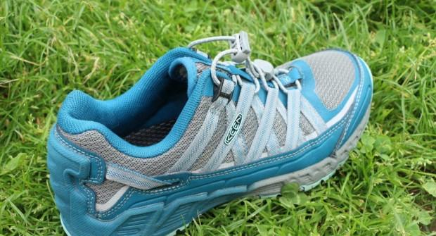 Test : Chaussures multi-activités KEEN Versatrail