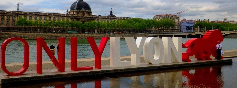 Visite de LYON : 10 coups de cœur d'une lyonnaise d'adoption