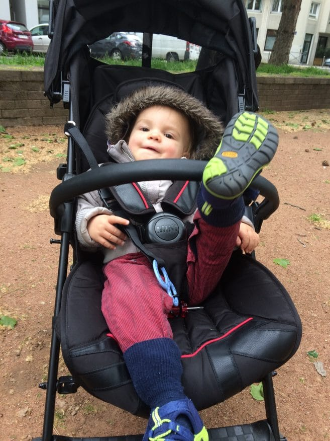 sandales de randonnée enfant Keen technique