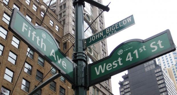New York, mais quel est donc ton secret (interview)?
