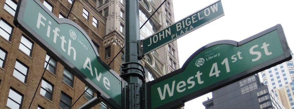 New York, mais quel est donc ton secret ?