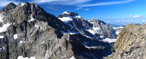 Tour des Dents du Midi, randonnée coup de cœur en Valais Suisse