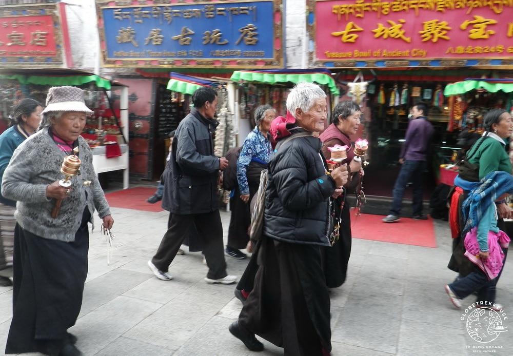 tibet lhassa temple jokhang