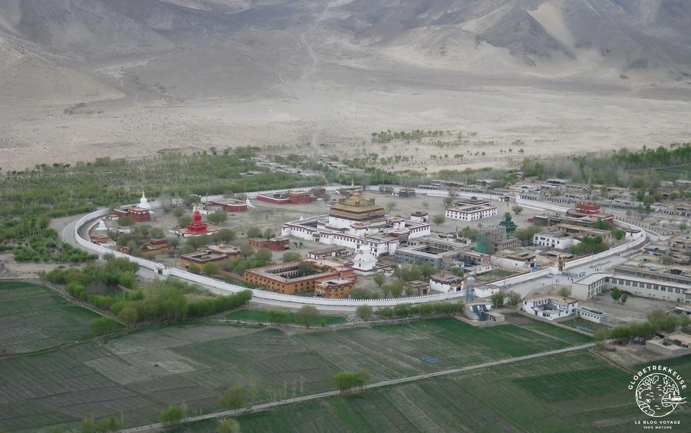 tibet temple samye