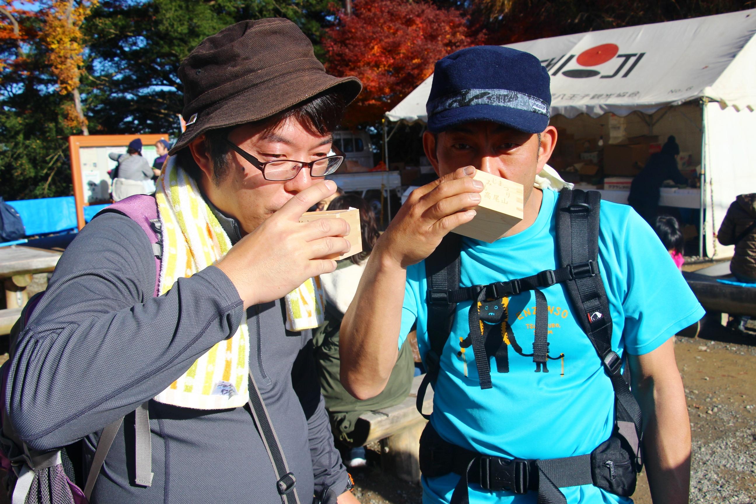 mont takao sake