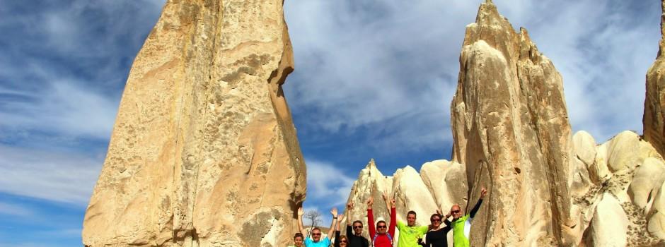 Randonnée en Cappadoce : 6 jours pas à pas sur les sentiers Anatoliens