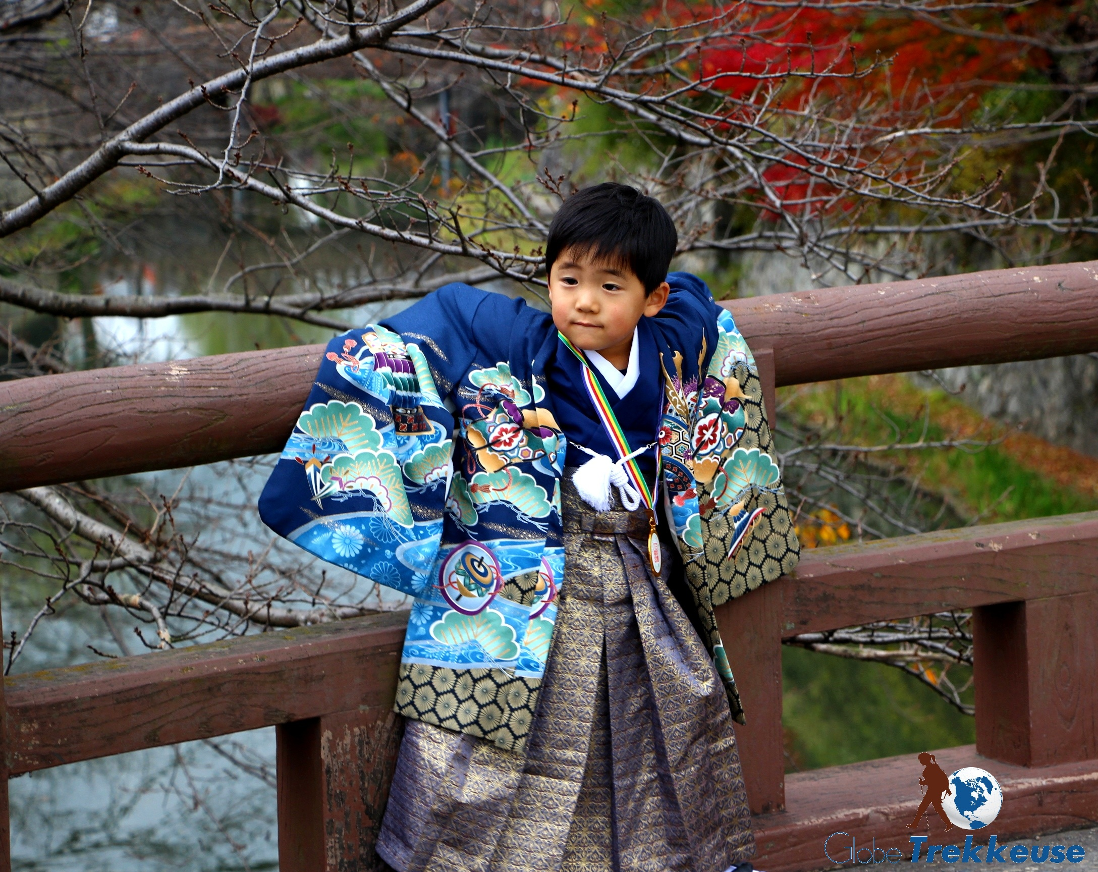 hokuriku hikone omihachiman japon