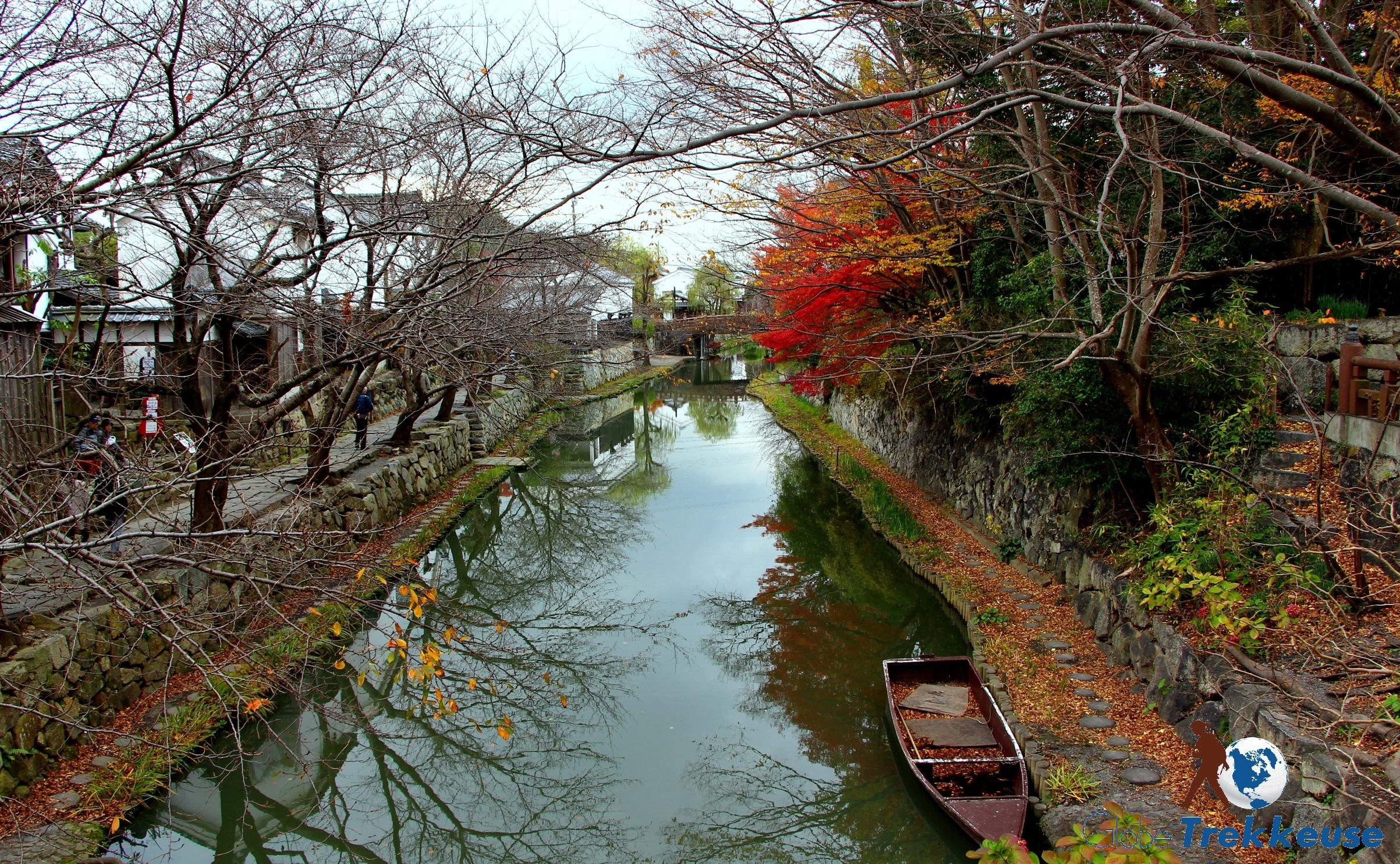 hokuriku hikone omihachiman