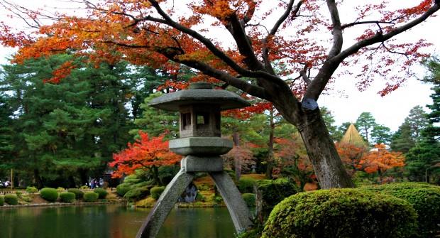 Hokuriku, 5 coups de cœur nature sur la plus grande île du Japon