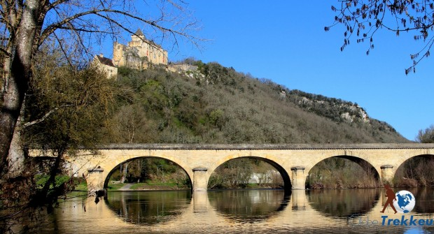 Vallée de la Dordogne, voyage dans le temps au bord de l'Espérance