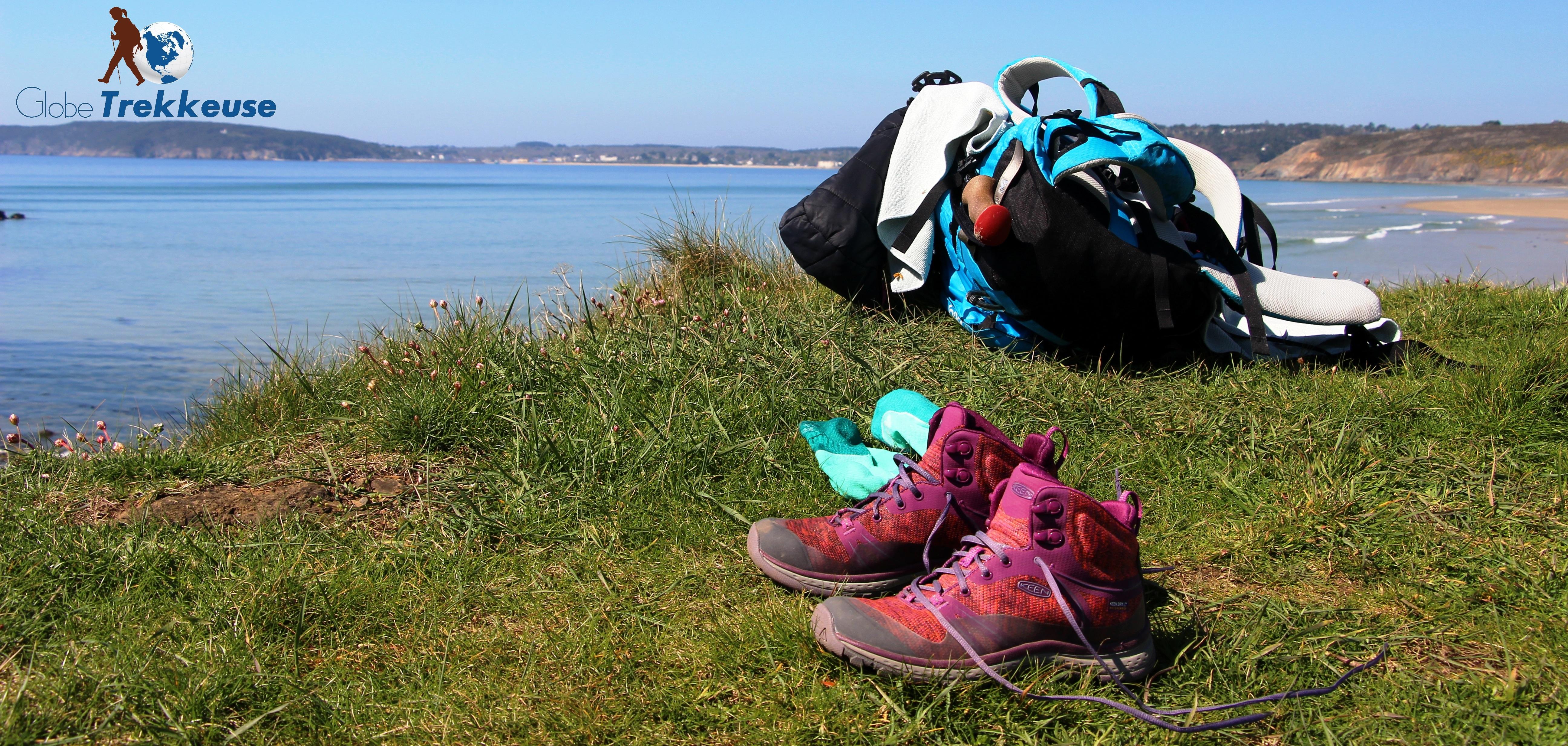 chaussures de randonnee keen terradora entretien