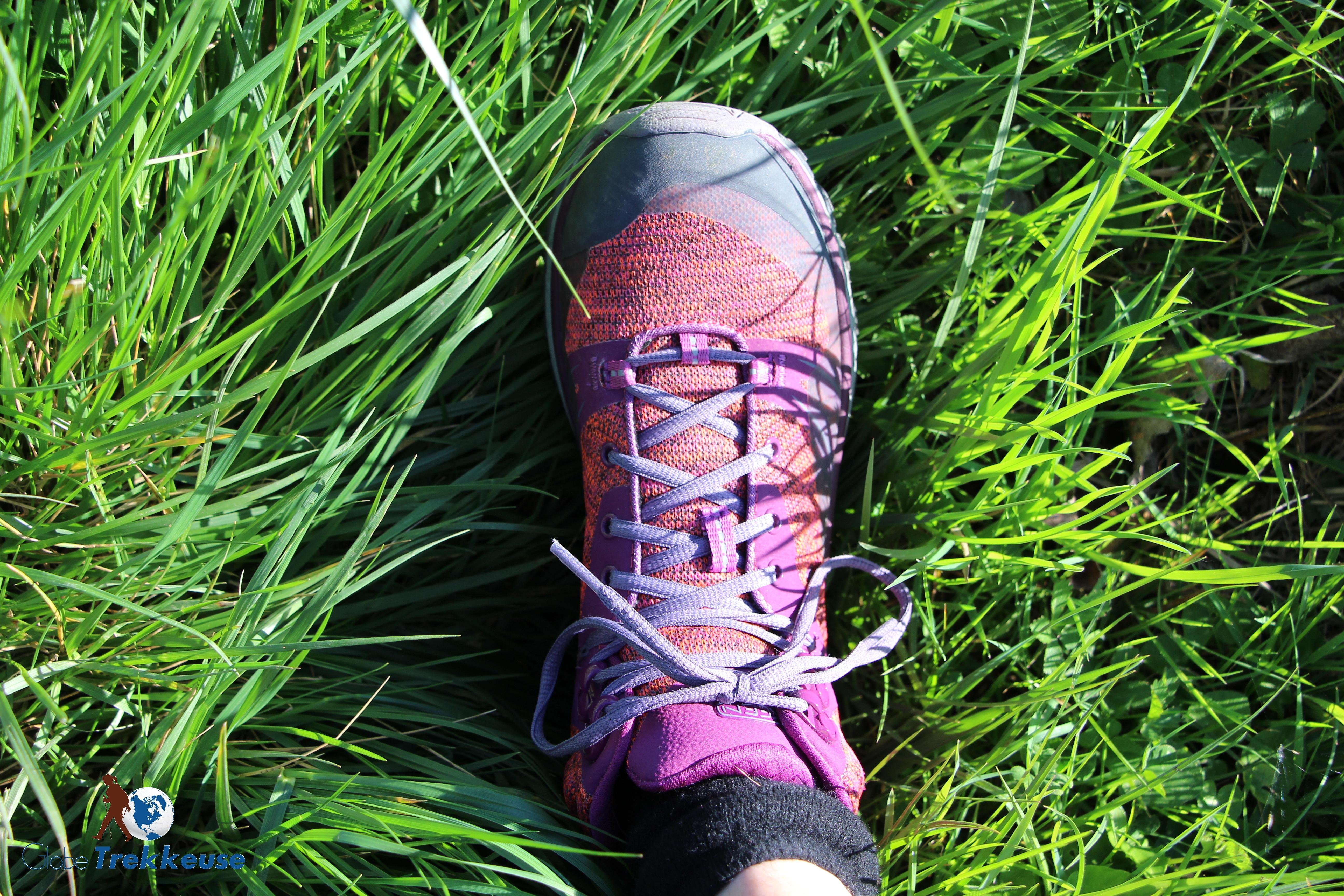 chaussures de randonnee keen terradora look